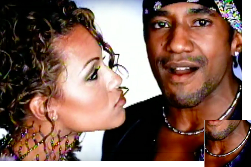 As seen on Q-Tip from the album amplified