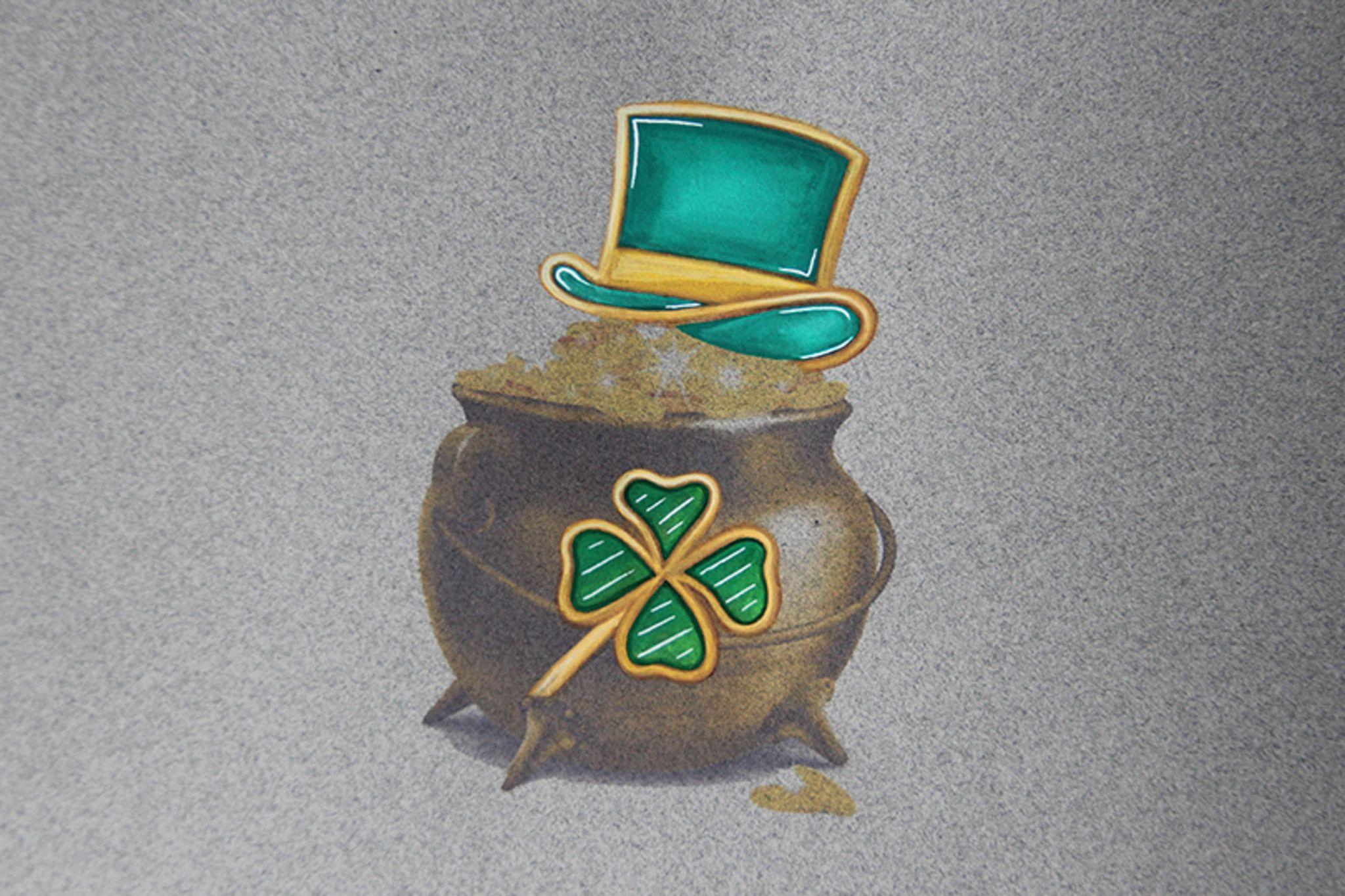 Celebrations St Patrick day 2018