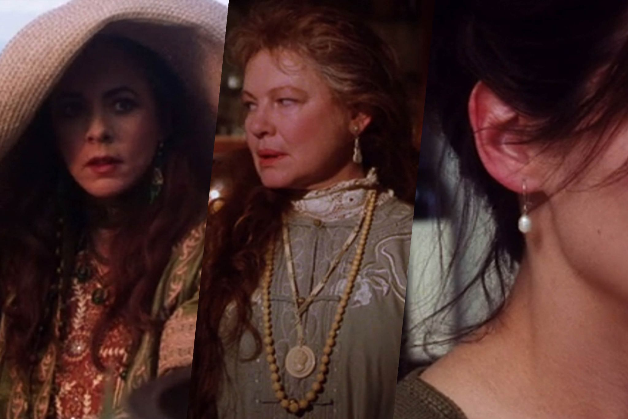As seen on the Owens' women from Practical magic