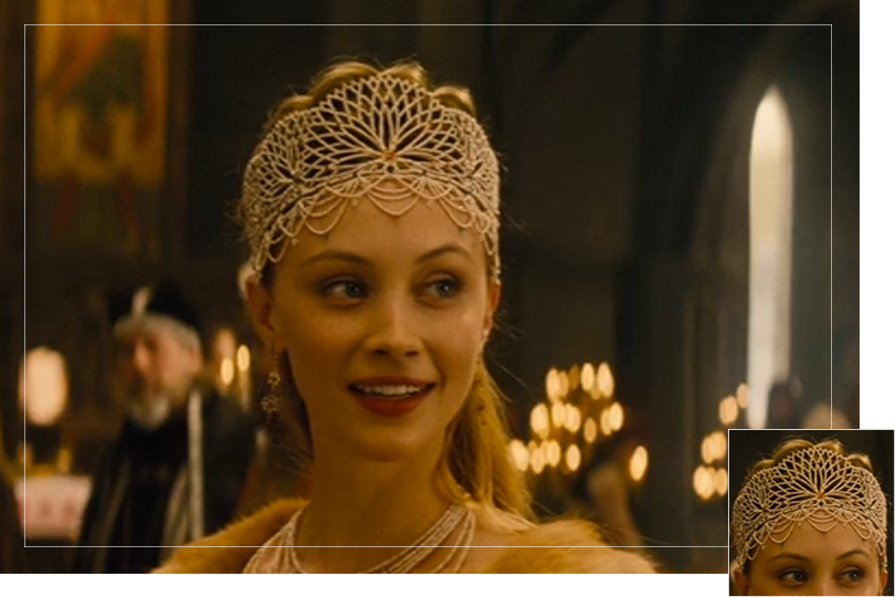 Undercovertoad jewelry as seen on Dracula untold