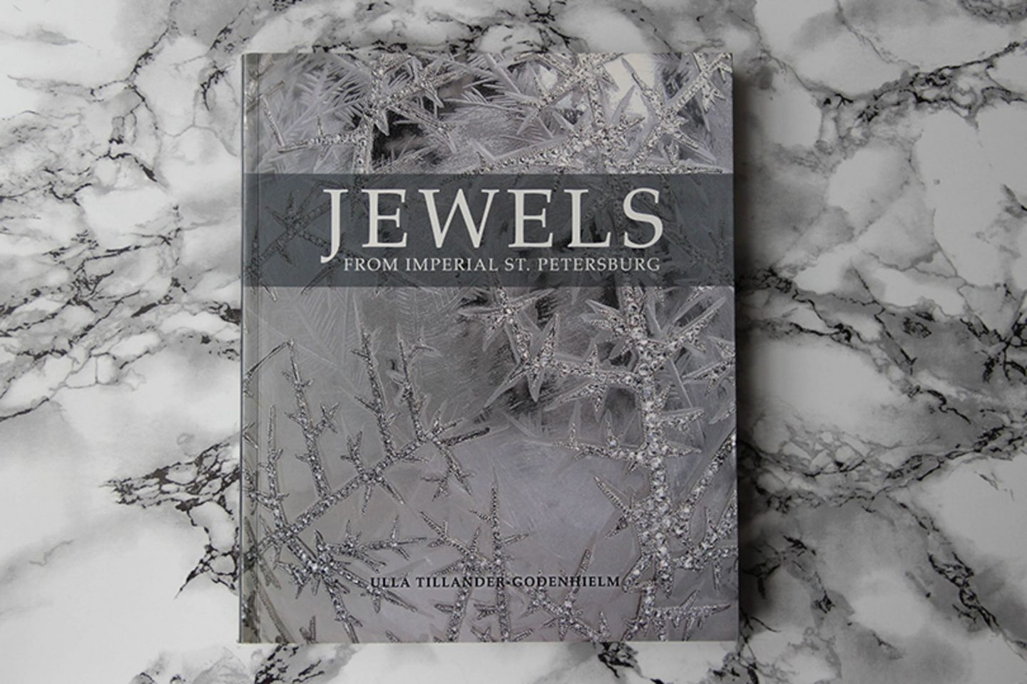 Undercovertoad in l'atelier books jewels from imperial st petersburg