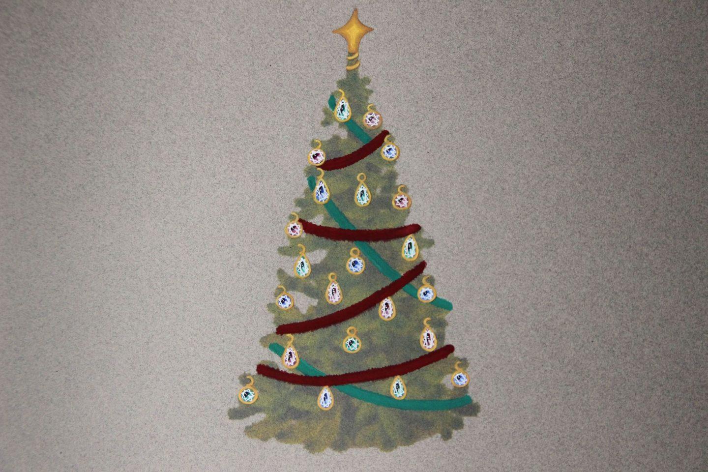 Undercovertoad celebrations jewelry christmas tree treethmas