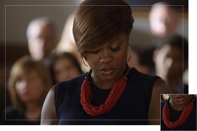 Undercovertoad as seen on Annalise Keating How to get away with murder