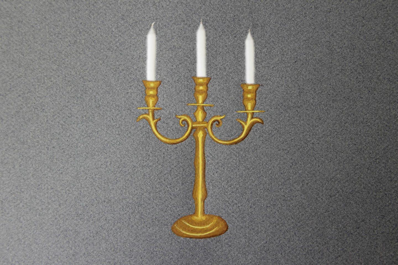 Undercovertoad celebrations jewelry candlemas chandeleur