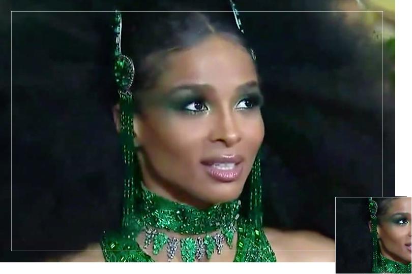 Undercovertoad as seen on Met gala 2019