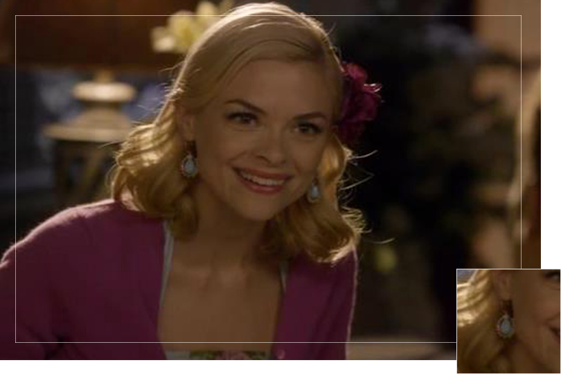 Undercovertoad as seen on Hart of Dixie Limon