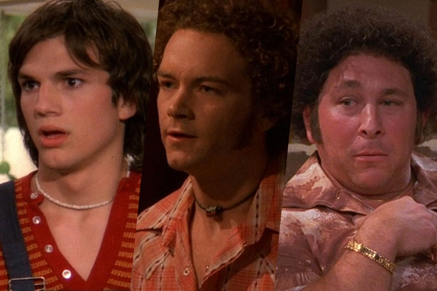 Undercovertoad as seen on that '70s show