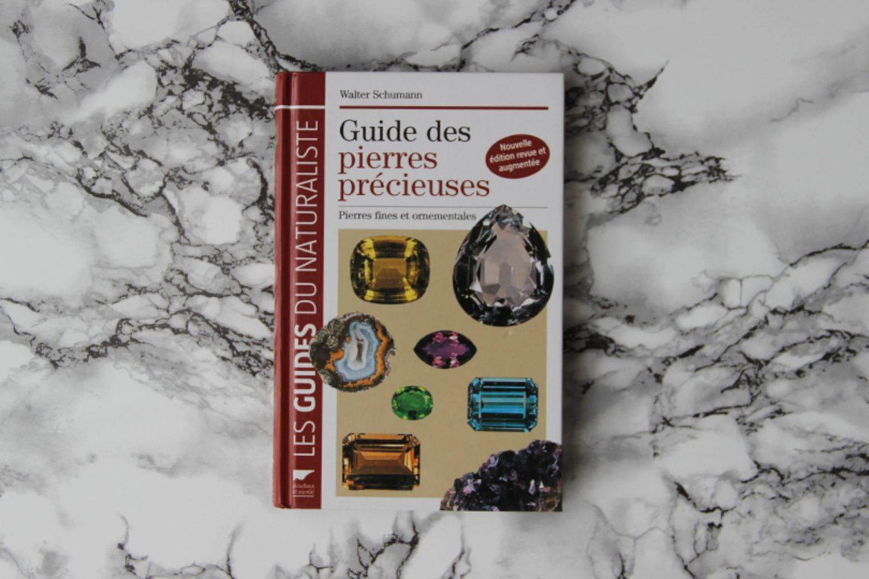 Undercovertoad in l'atelier precious stones' guide le guide des pierres précieuses