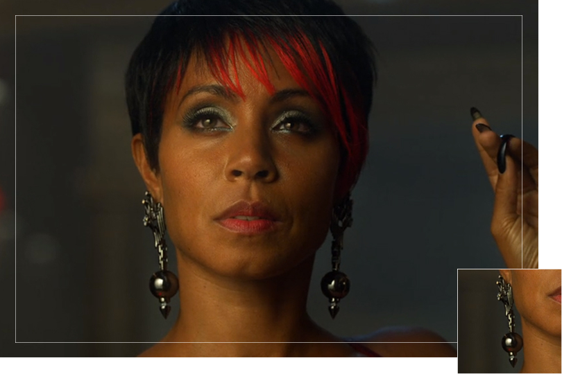 Jewelry Undercovertoad as seen on Gotham Fish Mooney