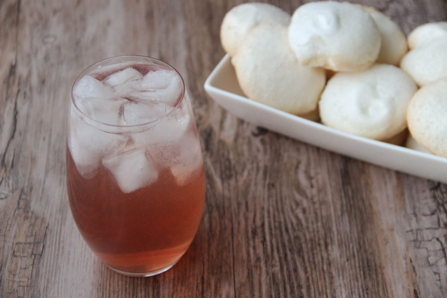 Chilling out cocktail and recipes meringue nantucket cocktail