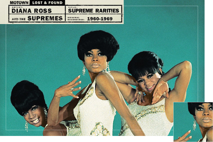 Jewelry Undercovertoad as seen on The supremes diana ross